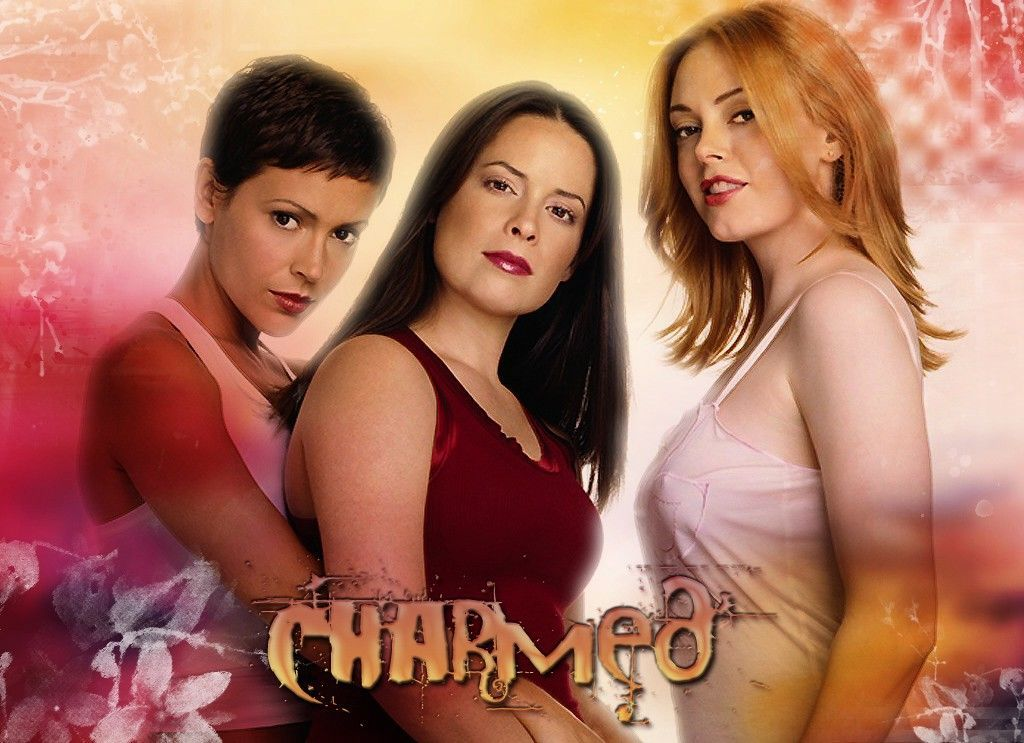 charmed piper and phoebe meet paige